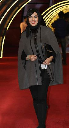 پوشش بازیگران مشهور زن در کاخ جشنواره فیلم فجر امسال تصاویر