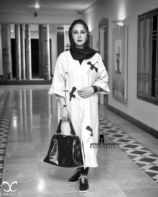 عکس های جدید آنا نعمتی در تولد 39 سالگی اش