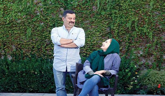 زندگی واقعی شقایق دهقان و مهراب قاسم خانی زوج دوست داشتنی از زبان خودشان