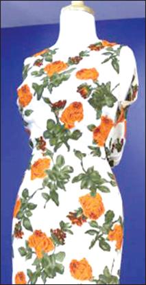 حراج پیراهنی که مریلین مونرو در آخرین فیلمش پوشید