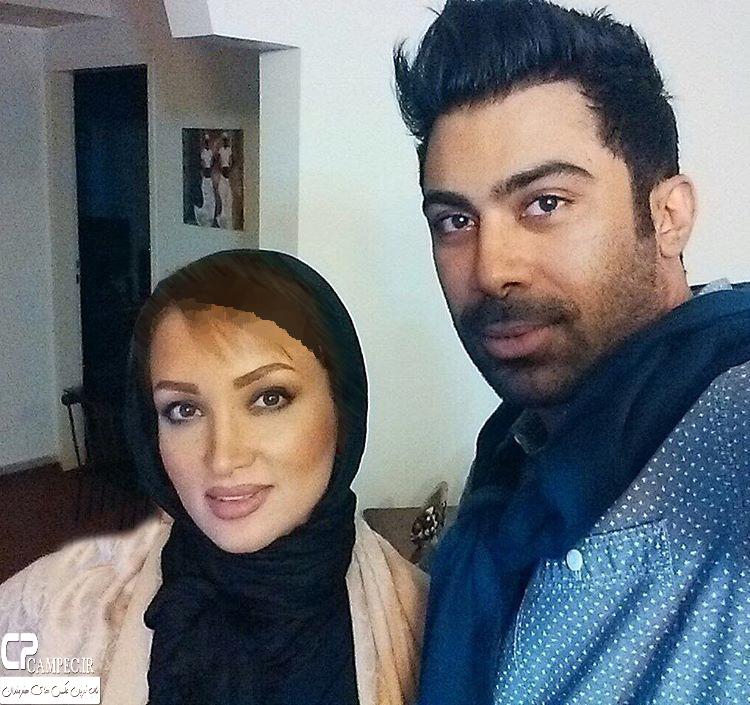 متن عاشقانه روناک یونسی برای روز تولد همسرش