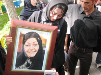 به مناسبت سالمرگ حمیده خیر آبادی؛ مادر سینمای ایران