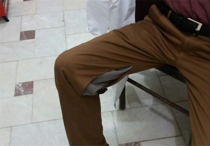 ضربوشتم پزشک، پرستار و زن باردار در بیمارستان سوسنگرد