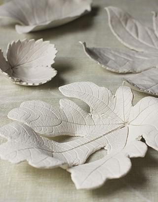آموزش ساخت ظرف با خمیر  تصاویر