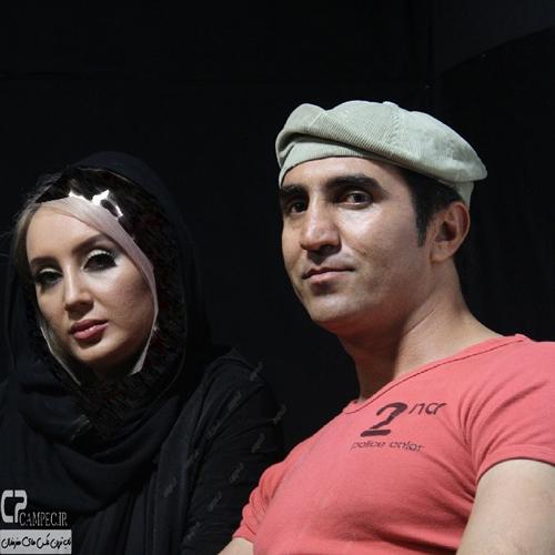 عکس های جدید و متفاوت سولماز حصاری