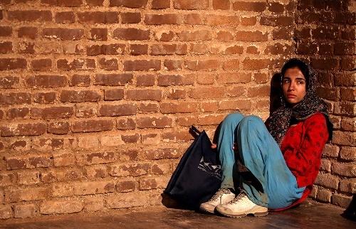 کارگردان زن خارجی ایران را برای زندگی برگزید! تصاویر