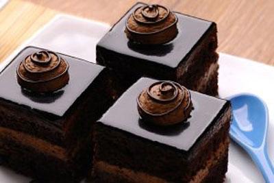 طرز تهیه شیرینی تر لذیذ بصورت فوری