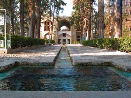 باغهای ایرانی با شهرت جهانی تصاویر
