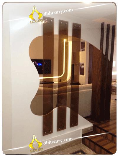 تصاویری زیبا و جذاب از طراحی دکوراسیون داخلی منزل