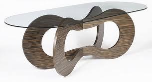 از بین بردن سریع خط و خش میز شیشهای