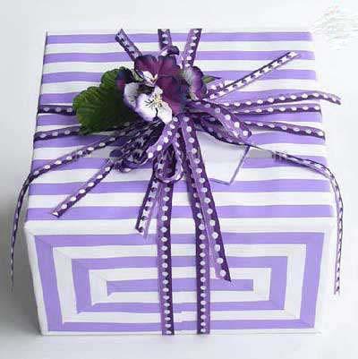 مدل جعبه های هدیه تصاویر زیبا