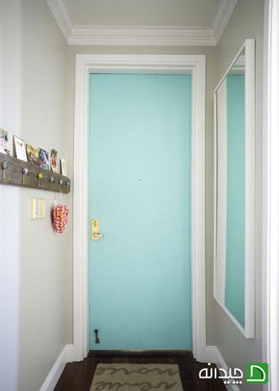 دکوراسیون خانه های کوچک آپارتمانی،۱۰ ایده خلاقانه!