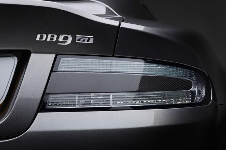 عکس های آستون مارتین DB9 GT مدل ۲۰۱۶