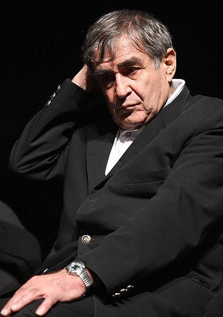 چیزهایی که از حمید سمندریان از بزرگترین کارگردانهای تئاتر ایران نشنیده اید! تصاویر