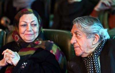 حمیده خیر آبادی؛ مادر سینمای ایران تصاویر