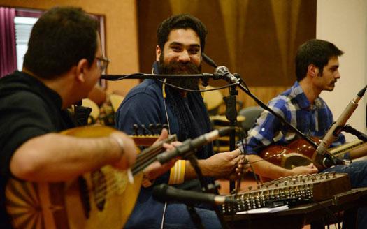 همه چیز درباره علی زند وکیلی ، پسر خوبِ موسیقی سنتی تصاویر