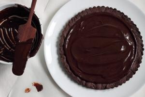 شکلات صبحانه مقوی و لذیذ را براحتی در منزل تهیه کنید