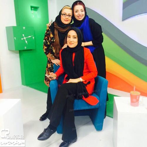 عکس های جدید و متفاوت بهاره افشاری