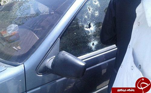حمله مسلحانه به معلم ایرانشهری و قتل هولناک او و همسرش