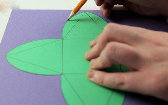 آموزش ساخت جعبه کادویی هرمی بسیار شیک با روشی ساده