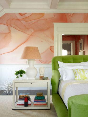 7 ترکیب رنگ غیر منتظره در دکوراسیون
