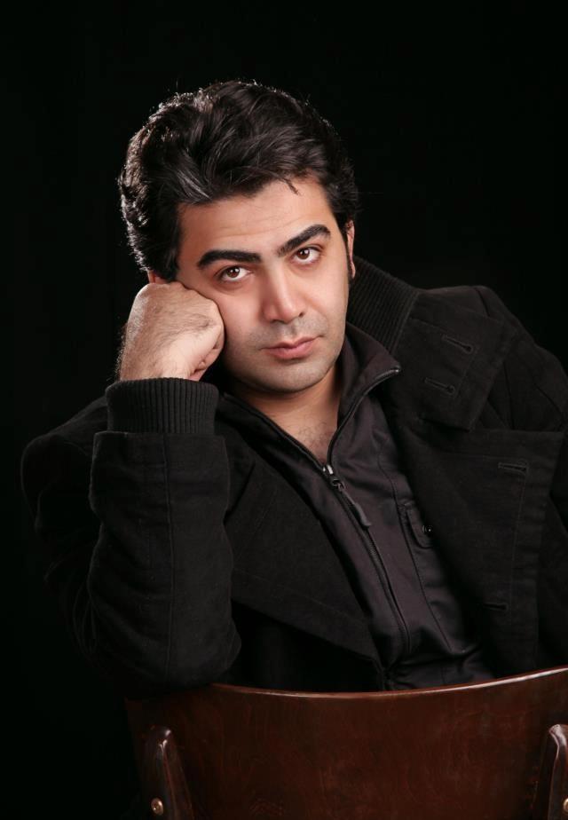 رضا رشیدپور و فرزاد حسنی به تلویزیون آمدند! تصاویر