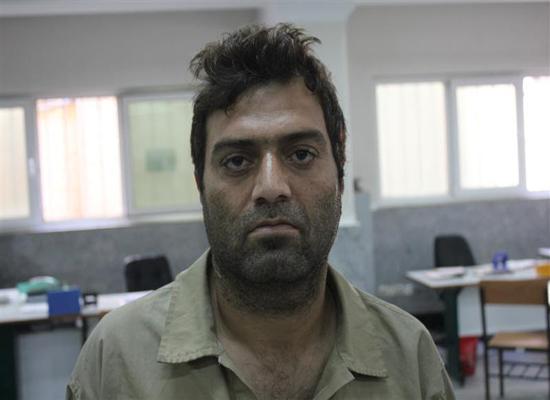 دستگیری دزدان کهنه کار تهران با بیش از 25 سال سابقه