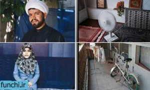 زیباترین دختر ایران به روایت عکاس هلندی