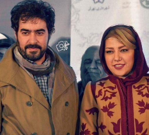 دلنوشته همسر شهاب حسینی برای همسر شهید بابایی! تصاویر