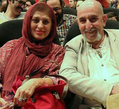 دو زوج هنرمند سینما و تلویزیون و تئاتر کشور تصاویر