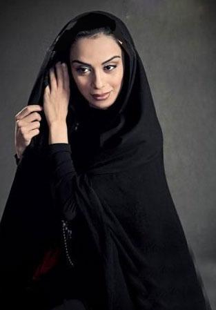 دنیای خواهران مارال و مونا فرجاد بازیگران سریال خاتون