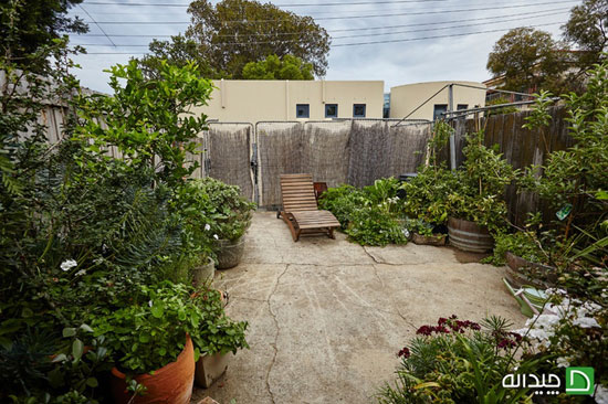 9 ایده دکوراسیونی برای آوردن گل و گیاه به خانه های بدون حیاط!
