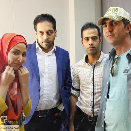 عکس های جدید و دیدنی از فقیهه سلطانی