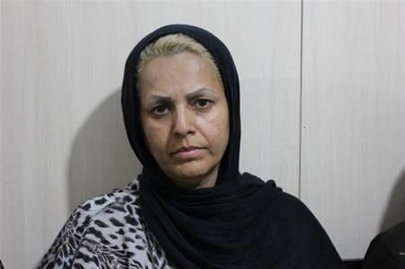 ماجرای دزدی 4 خانم خلافکار پایتخت از مغازهها با جلیقه مخصوص