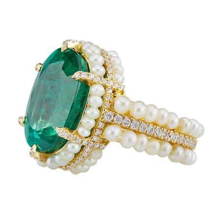 شیک ترین جواهرات ALZAIN JEWELRY  تصاویر