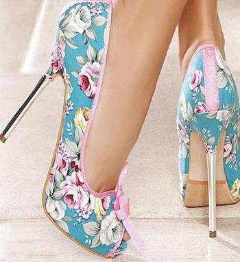 جذاب و خوش تیپ بودن گرو انتخاب کفش مناسب