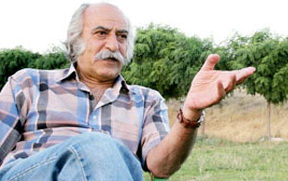 ماجرای درگذشت محمدعلی اینانلو از زبان پسرش! تصاویر