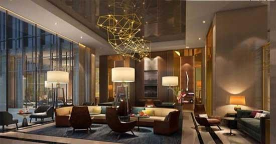 هتل چهارفصل دبی
