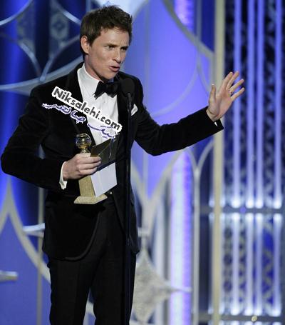 برندگان جوایز فیلم گلدن گلوب سال 2015