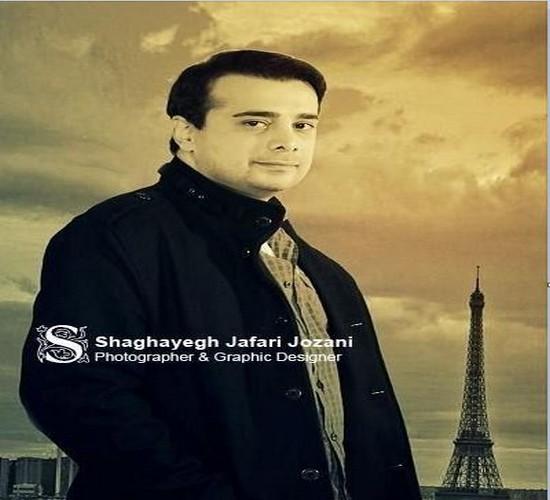 عکسهای آتلیه ای و جذاب سپند امیرسلیمانی