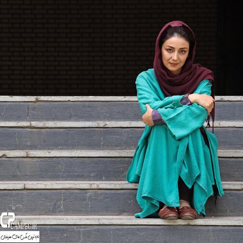 عکس های جدید و متفاوت ویدا جوان بازیگر سریال شمعدونی