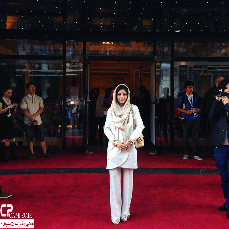 عکسهای بازیگران و عوامل فیلم حضرت محمد در جشنواره مونترال