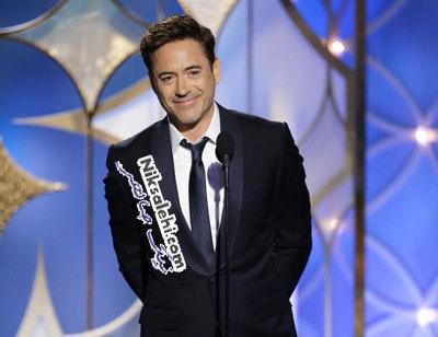قدرتمندترین ستاره مشهور دنیا در سال 2014