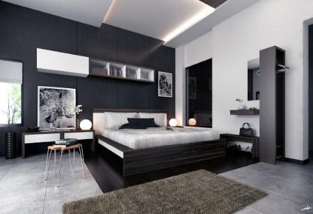 مدل تخت خواب دو نفره شیک