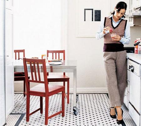 آشپزخانه های کوچک اما کاربردی  تصاویر