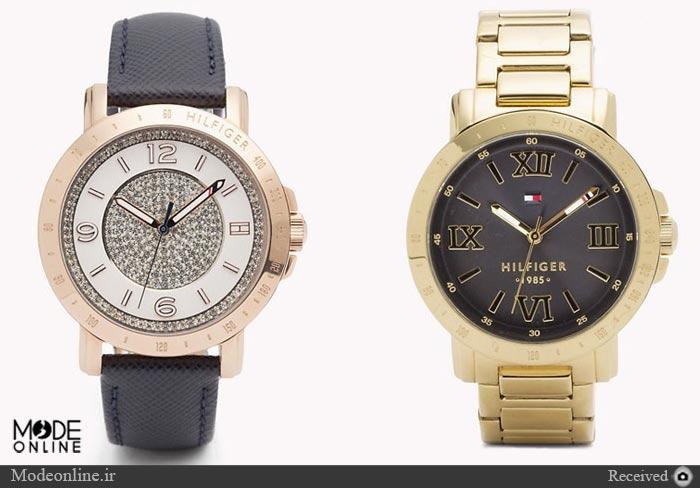 مردانه و زنانههای این ساعتهای مچی