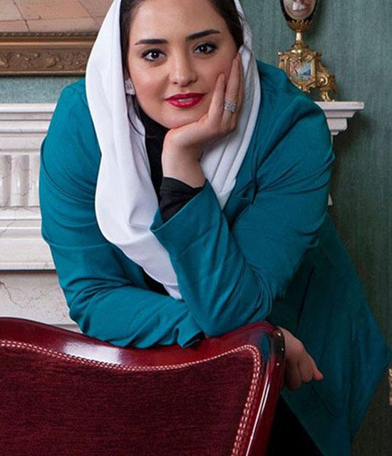 عکس های کمتر دیده شده از رز رضوی و نرگس محمدی