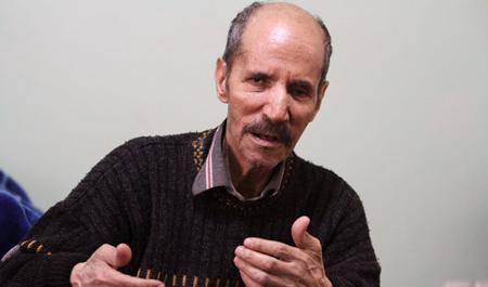 بیوگرافی مرحوم سعدی افشار عکس