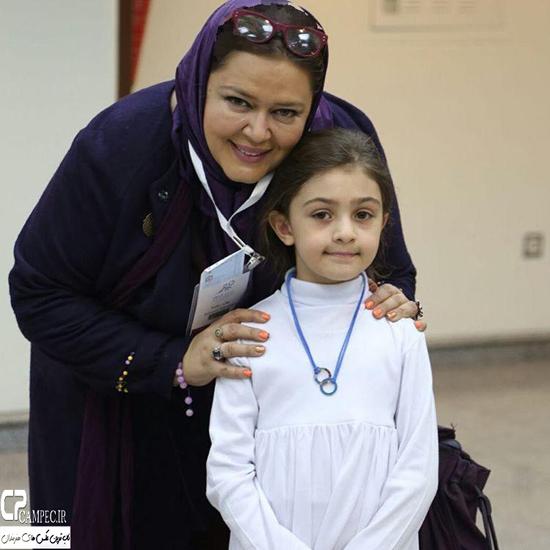 عکس های جدید و زیبای بهاره رهنما در آذرماه