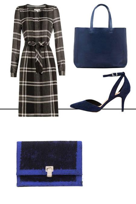 ست کردن لباس پاییزی به پیشنهاد مجله ELLE  تصاویر